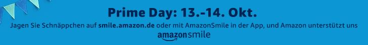 Amazon Prime Days – Unterstütze die PSGMannheim